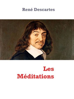 cover image of Les Méditations