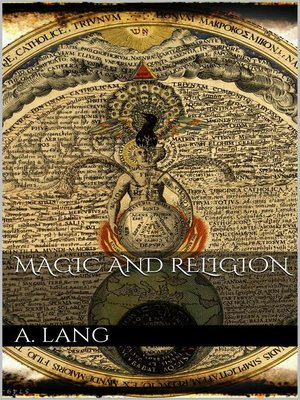 cover image of Magic and Religion