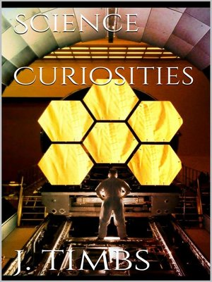 cover image of Science Curiosities