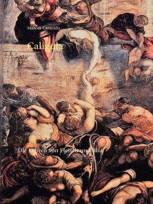 cover image of Die Lehren von Fleisch und Blut