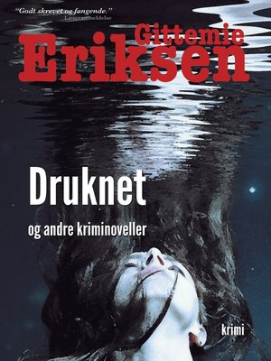 cover image of Druknet