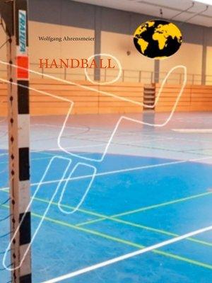 cover image of Handball