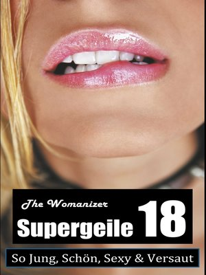 cover image of Supergeile 18