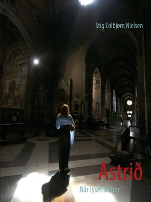 cover image of Astrið