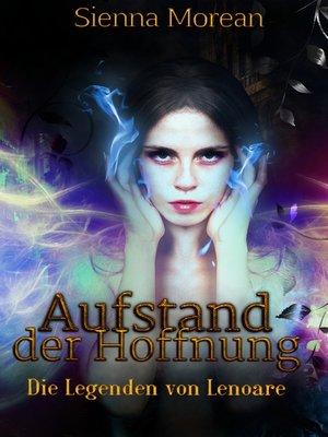 cover image of Aufstand der Hoffnung