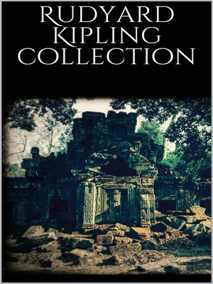 cover image of Rudyard Kipling Collection
