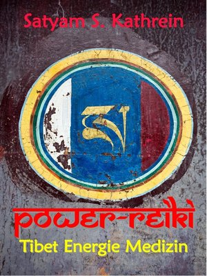 cover image of Power-Reiki