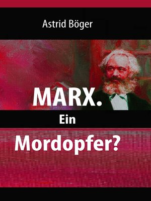 cover image of Marx.