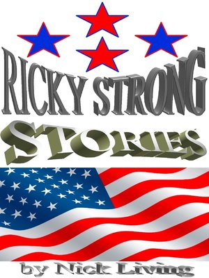 cover image of Ricky Strong