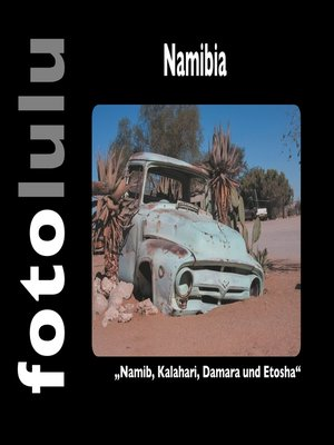 cover image of Namibia