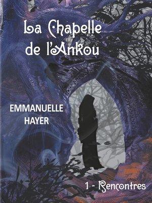 cover image of La chapelle de l'Ankou