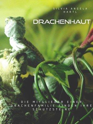 cover image of Drachenhaut