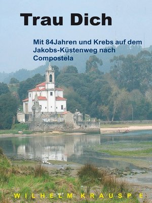 cover image of Trau Dich