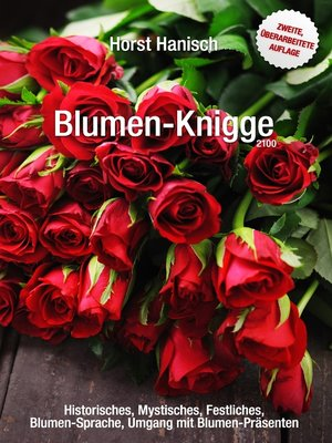 cover image of Blumen-Knigge 2100