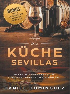 cover image of Die Küche Sevillas