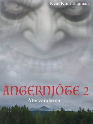 cover image of Ångernjöte 2