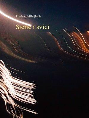 cover image of Sjene i svici
