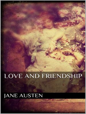 cover image of Love and Friendship