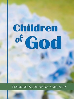 cover image of Children of God