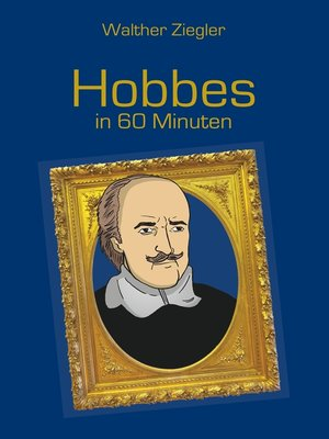 cover image of Hobbes in 60 Minuten