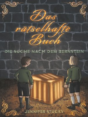 cover image of Das rätselhafte Buch