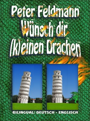 cover image of Wünsch dir (k)einen Drachen--Do (Not) Wish For Dragons