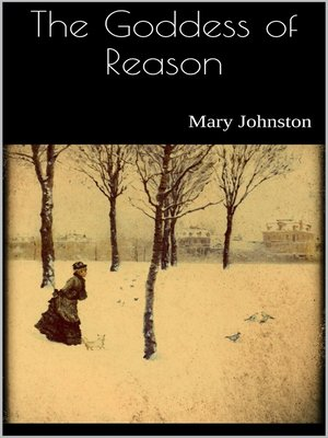 cover image of The Goddess of Reason