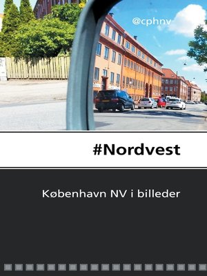cover image of #Nordvest