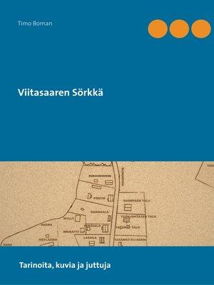 cover image of Viitasaaren Sörkkä