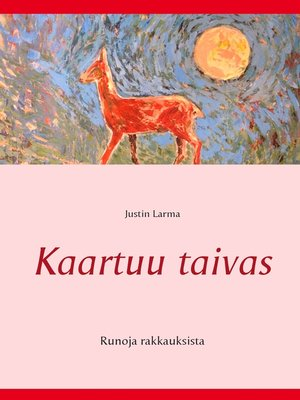 cover image of Kaartuu taivas
