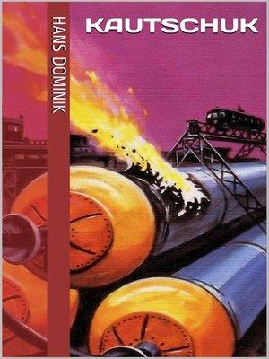 cover image of Kautschuk