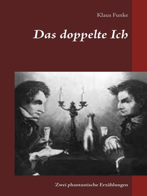 cover image of Das doppelte Ich