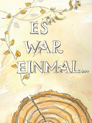 cover image of Es war einmal ...