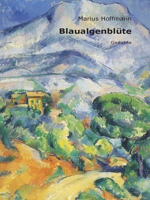 cover image of Blaualgenblüte