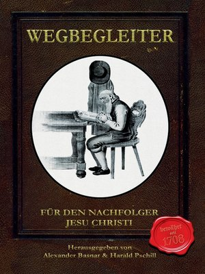 cover image of Wegbegleiter
