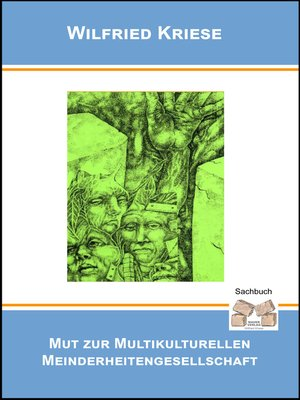 cover image of Mut zur Multikulturellen Minderheitengesellschaft