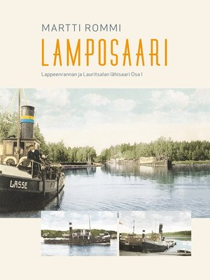 cover image of Lamposaari