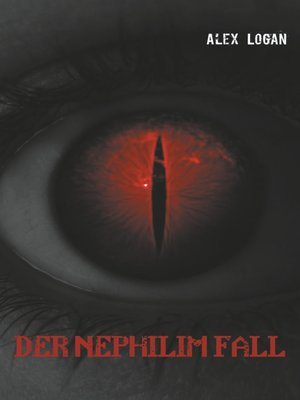 cover image of Der Nephilim Fall