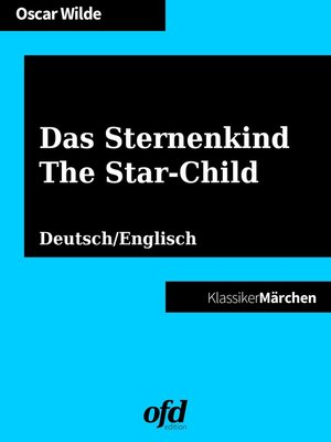 cover image of Das Sternenkind--The Star-Child