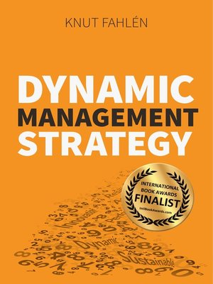 cover image of Dynamic Management Strategy
