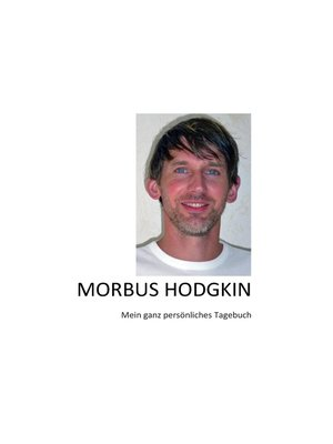 cover image of Morbus Hodgkin