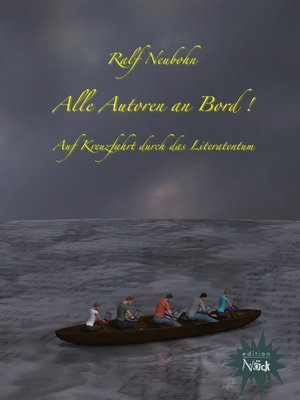 cover image of Alle Autoren an Bord!