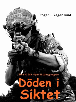 cover image of Döden i siktet