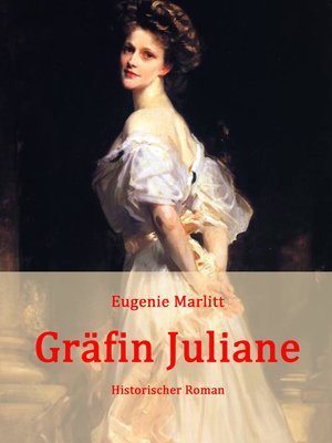 cover image of Gräfin Juliane