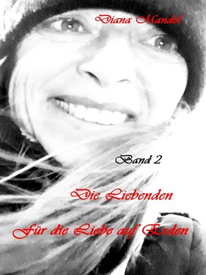 cover image of Band 2 Die Liebenden