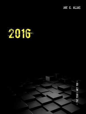 cover image of 2016