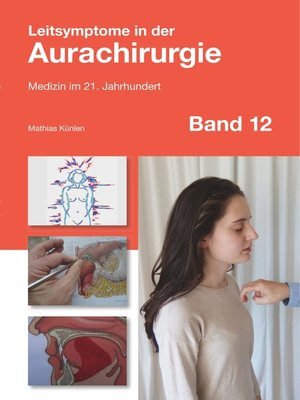 cover image of Leitsymptome in der Aurachirurgie Band 12
