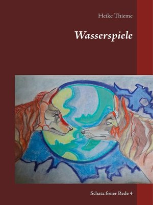 cover image of Wasserspiele