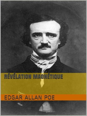 cover image of Révélation magnétique