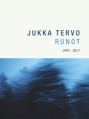 cover image of Runot